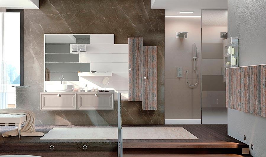 Mobili bagno trento gallery of mobili bagno trento bagno for Arredamento trento