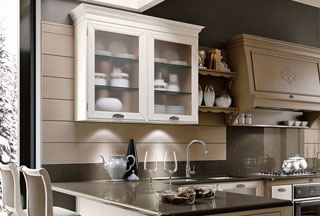 Arcari arredamenti - Arredamento cucine classiche