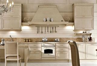 Arcari arredamenti arredo cucina for Cucine classiche arredo 3