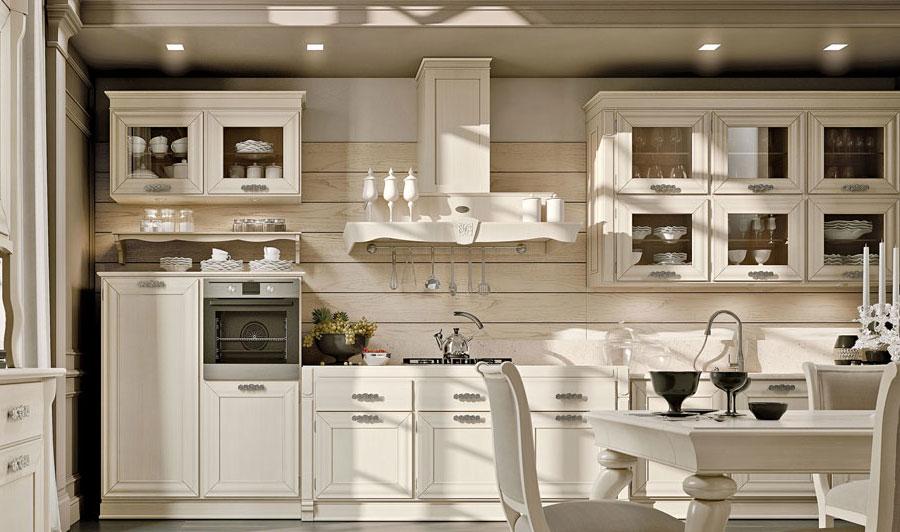 Marche di cucine moderne elegant with marche di cucine moderne cucine moderne with marche di - Cucine a buon prezzo ...