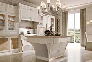 cucina classica elegante : Cucina elegante