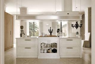 Arcari arredamenti - Cucine contemporanee