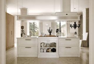 Arcari arredamenti cucine di design - Immagini di cucine classiche ...