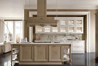 Arcari arredamenti cucine di qualit - Cucine di qualita ...