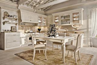 Arcari arredamenti cucine provenzali - Cucine stile provenzale ...