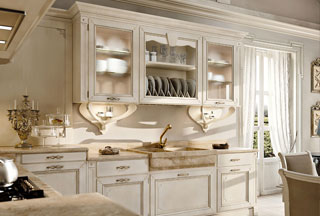 arredamenti - Cucine stile provenzale