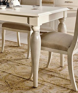 Arcari arredamenti sedie e tavoli da cucina for Tavoli da cucina moderni
